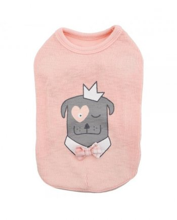 Camiseta Royal Pup by Pinkaholic
