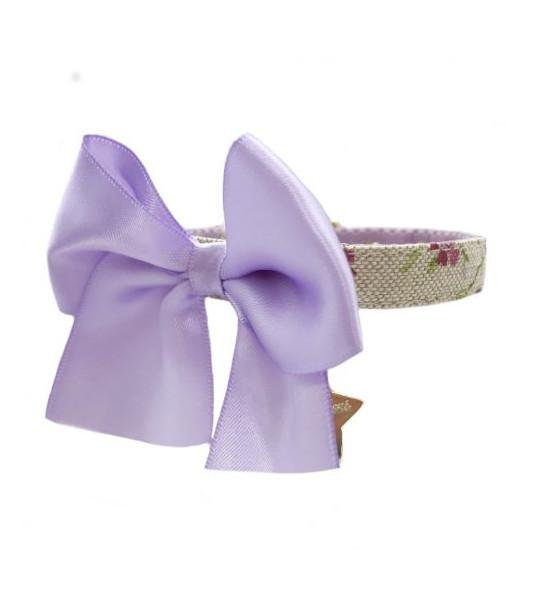 Collar Funkylicious Bow Provenza