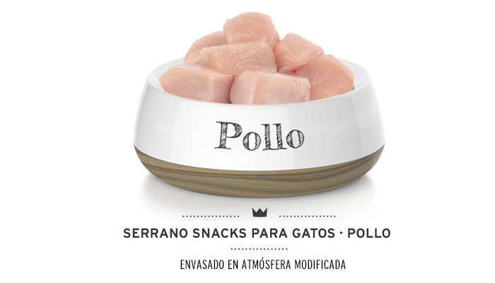 Mediterranean Natural Snacks Gatos