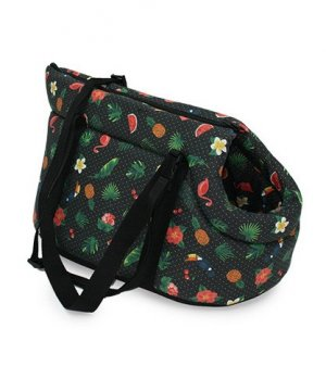 Bolso Tropic Style