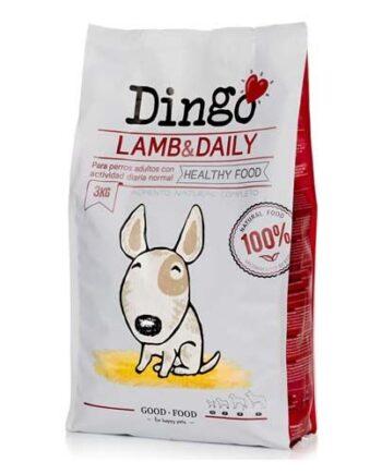 Dingo Lamb & Daily