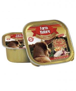 Farm Nature Pato con Albaricoque y Trufa