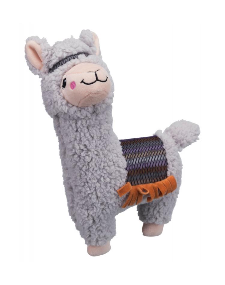 Paca, La Alpaca