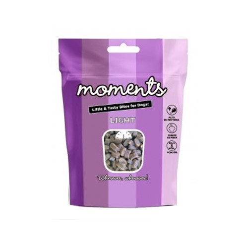 Moments by Bocados: Snacks Light para Perros