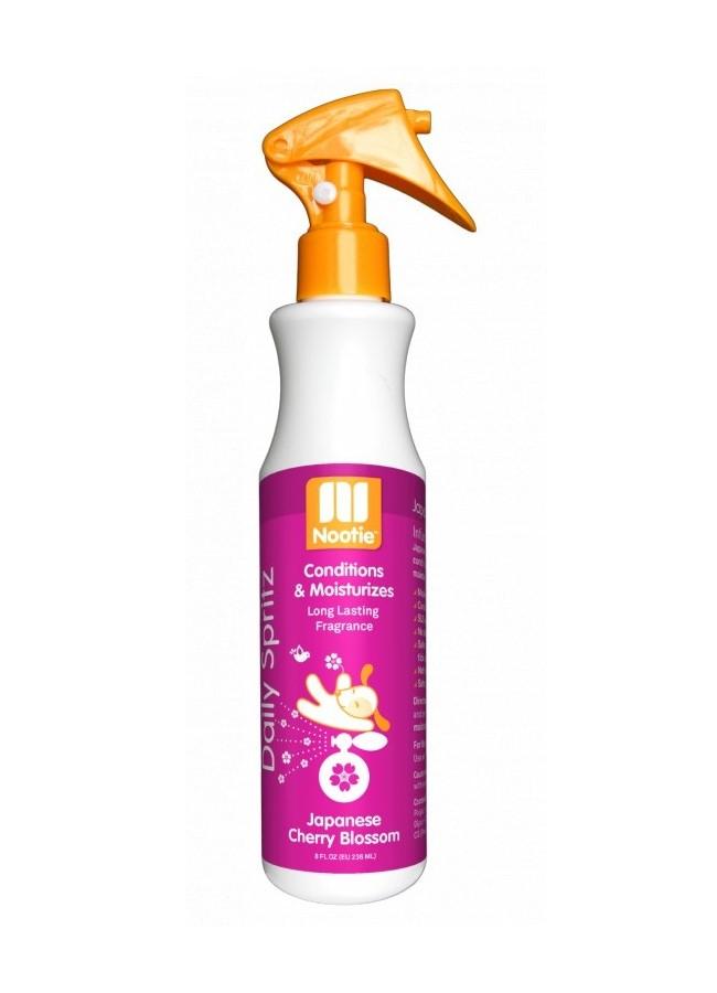 Spray Acondicionador de Flor de cerezo