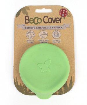 Tapa ecológica para latas - Verde