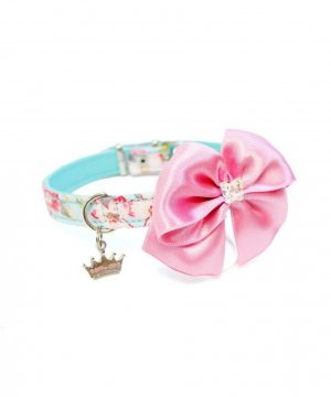 Collar Butterfly