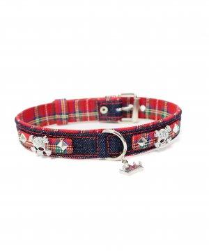 Collar Scottish Jean