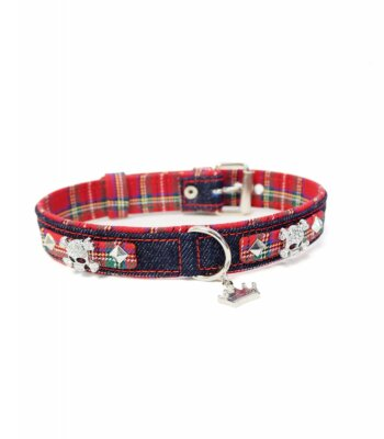 Collar Scottish Jean