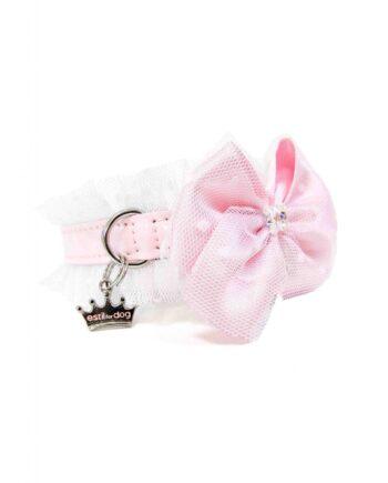 Collar Ninette Rosa