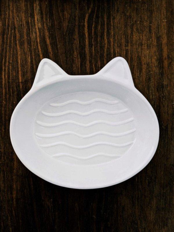 Comedero Cute Cat