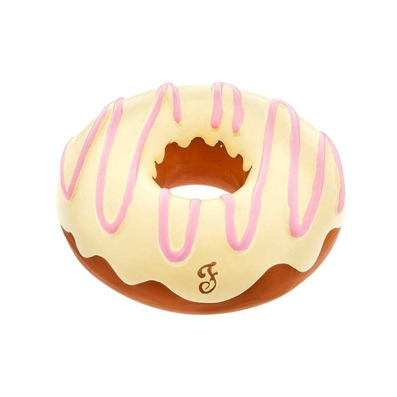 Dunkin-Dog Dulce de leche y Fresa