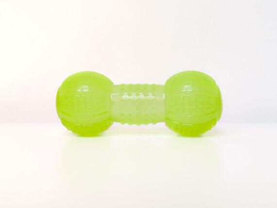 juguete-fluorescente-perros