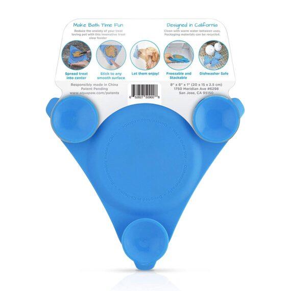 AquaPaw Treater Licking Mat