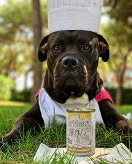 urkhan comida ecologica perros
