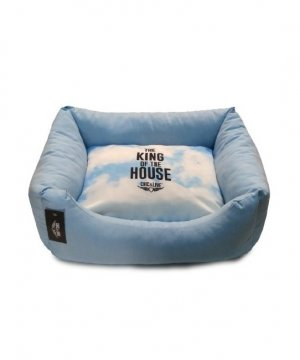 Cama King Of The House