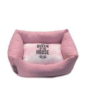 Cama Queen Of The House