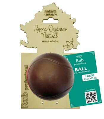 Juguete Natural Cool Ball