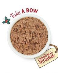 Lily´s Kitchen Receta de Navidad para gatos-