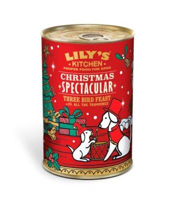 Lily´s Kitchen Receta de Navidad