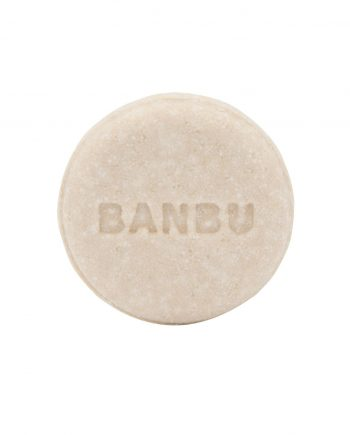 Champú Ecológico sólido Banbú: cabello normal y seco