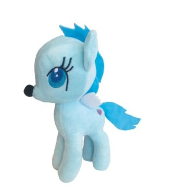 Unicornio Baby