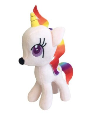 Unicornio Rainbow