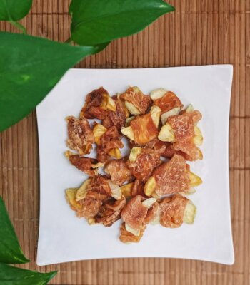 Delicia Tropical de Manzana