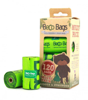 Bolsas Biodegradables