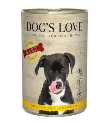 Dog´s Love Pollo Puro