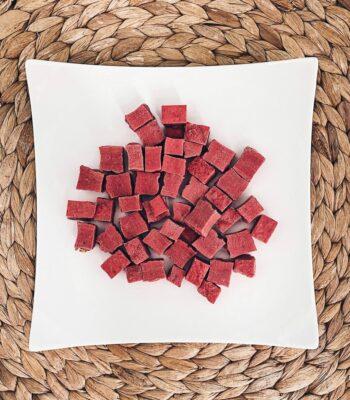 Tacos de Arándanos rojos