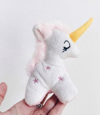 My Little Unicorn
