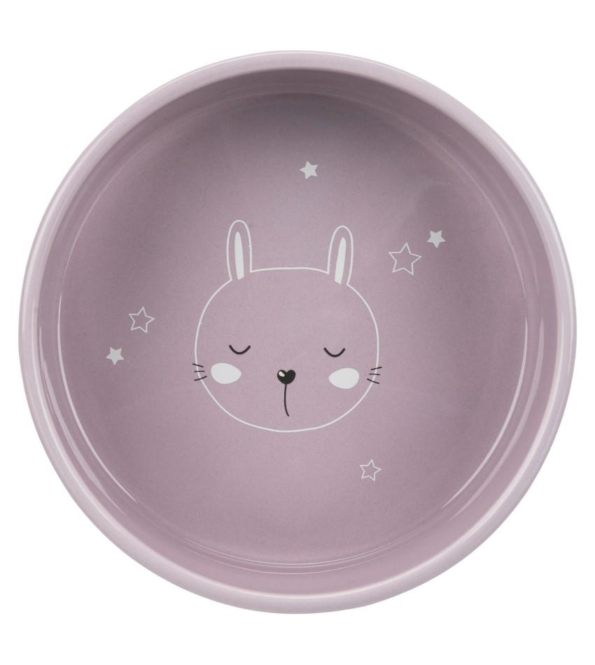 Comedero Pretty Rabbit