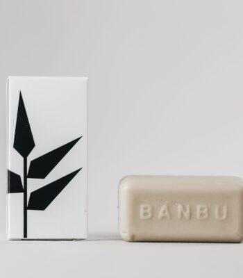 Acondicionador Ecológico Sólido Banbu