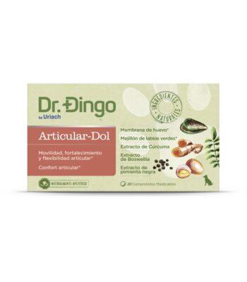 Dr. Dingo Articular-Dol
