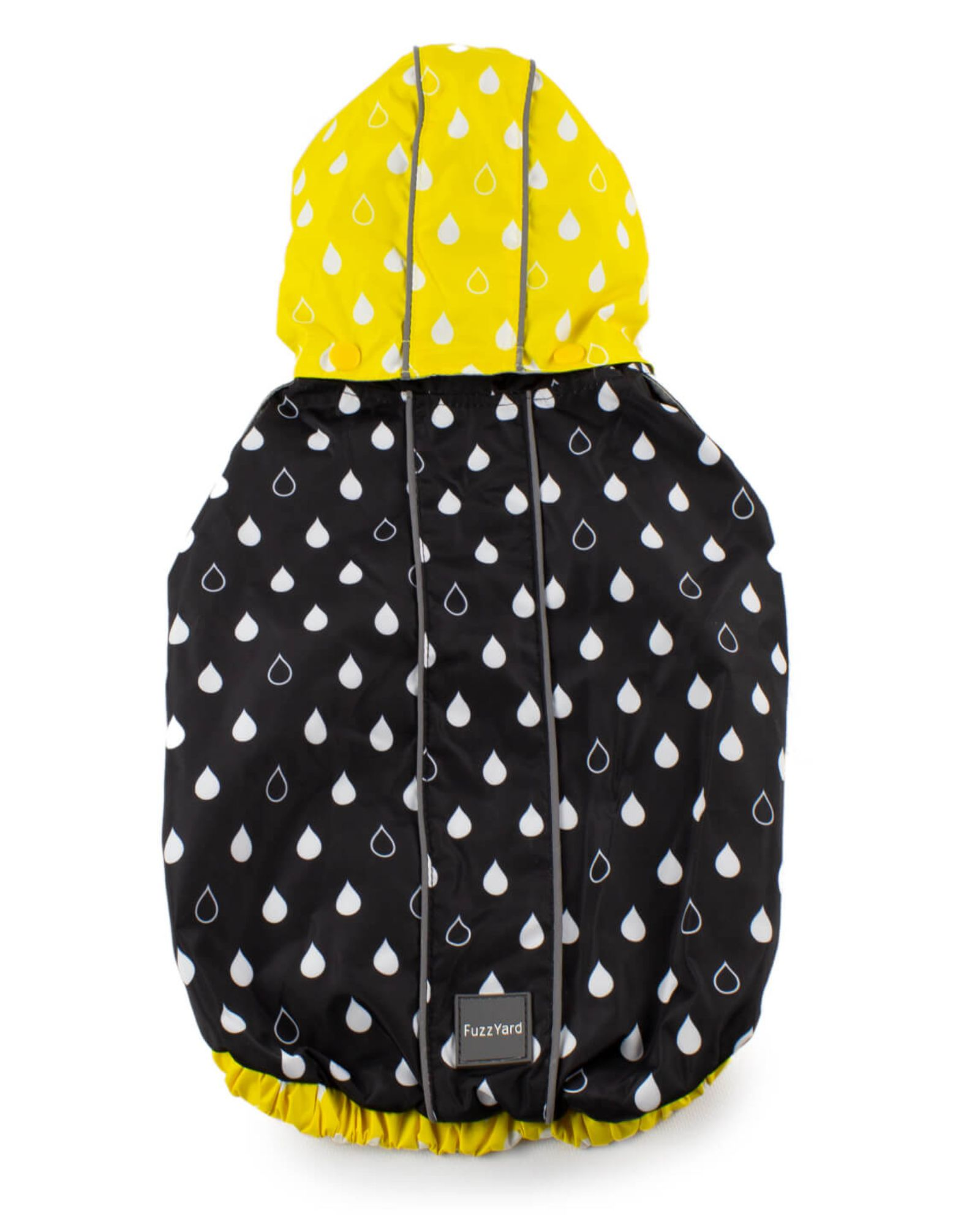Impermeable Drops
