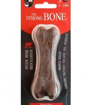 Strong Bone Ternera