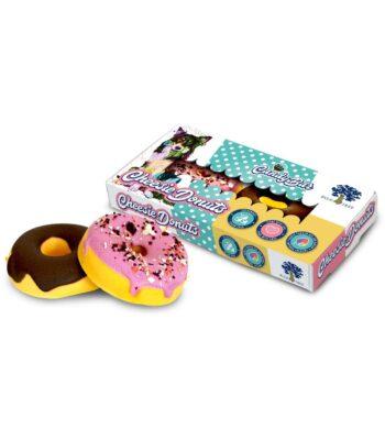 Donuts Delicatessen