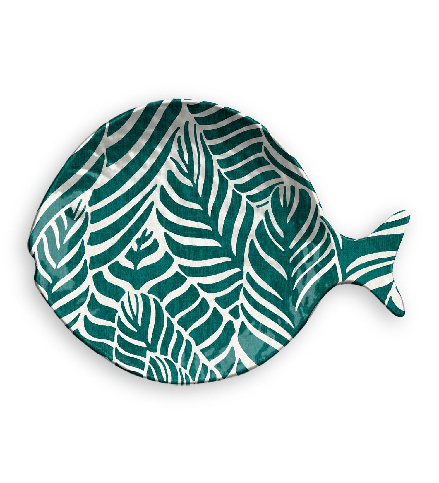 Plato Safari Fish