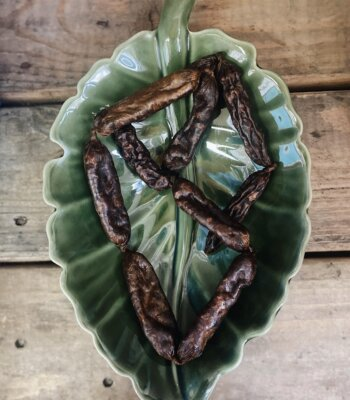 Salchichas de Jamón