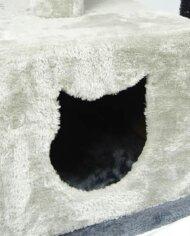 Rascador Kitty Face