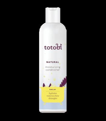 Acondicionador Hidratante Natural Totobi