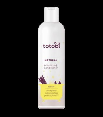 Acondicionador Protector Natural Totobi