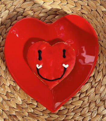 Corazón Happy