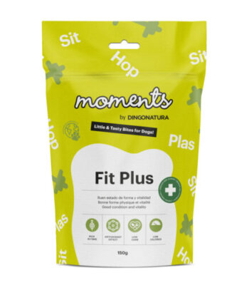 Moments Fit Plus