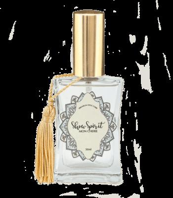 Perfume Mon Cherie Show Spirit