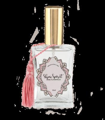 Perfume Pink Flamingo Show Spirit