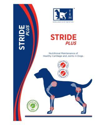 Stride Plus