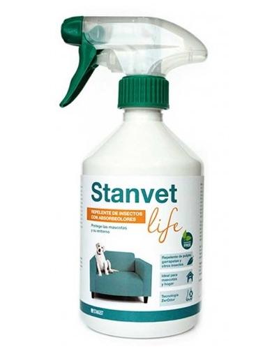 Spray Repelente Natural Stanvet Life