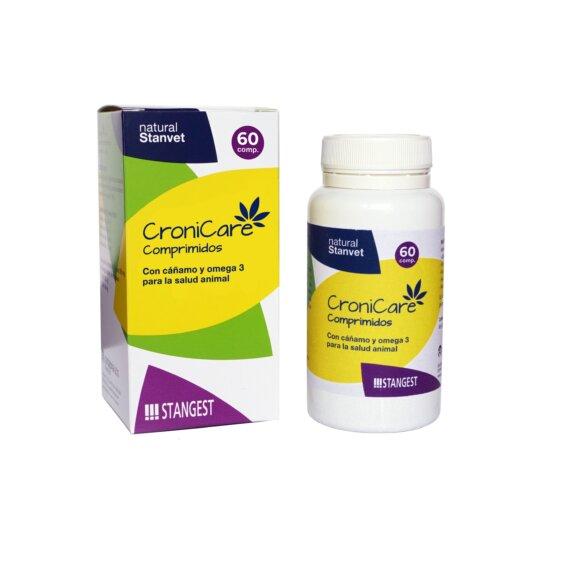 Cronicare - Comprimidos